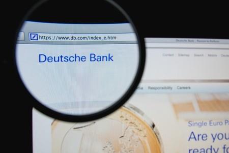 Sui giornali di tutto il mondo suona l'allarme della nascita di una nuova Lehman Brothers questa volta dall'altra parte dell'Oceano Atlantico, in Europa.