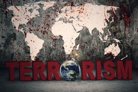 Global Terrorism Index 2015 (Institute for Economics & Peace)
