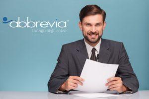 Nuovo sito, nuovi servizi, nuovi contenuti e tante altre news per Abbrevia nel nuovo anno