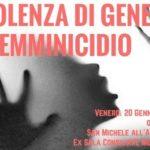 A San Michele all'Adige domani alle 20:00 si terrà l'evento dedicato alla violenza di genere con l'obiettivo di sensibilizzare tutta una comunità sul tema