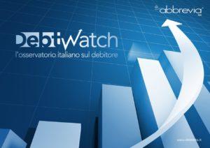 Il rapporto sui comportamenti del debitore per l'anno 2016, curato da Abbrevia Lab, offre una fotografia del debitore medio e delle principali differenze a livello territoriale.