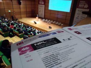 Diversi spunti di riflessione sulla gestione e valutazione degli NPL in Italia e su ciò che aspetta Istituti Bancari, Fondi internazionali e Servicer del Credito durante l'NPL Day 2018