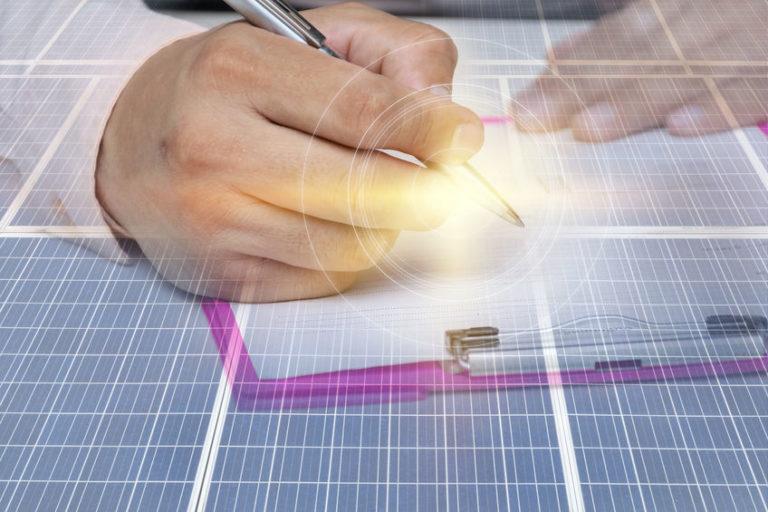 Bonus fotovoltaico cessione credito d'imposta Utilities
